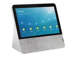 Lenovo Smart Display MT8167s 1.5GHz 2GB 4GB eMMC ac BT 2xWC 7 SD MT Android Things, ZA5K0012US, 38061087, Tablets