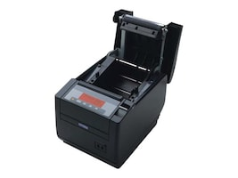 Citizen CBM CT-S801 Ethernet Thermal I F Mini Printer - Black w  PNE Sensor, CT-S801S3ETUBKP, 10942405, Printers - POS Receipt