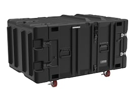 Pelican Hardigg Classic V Series Rack Mount 7U Case, Black, CLASSIC-V-7U-SAE, 32445848, Carrying Cases - Other