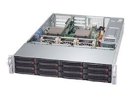 Supermicro CSE-826BAC4-R920WB Main Image from Left-angle