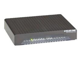 Black Box E1 T1 G.SHDSL Two-Wire Extender NTU, ME231A-R2, 33021431, Network Extenders