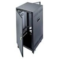 Open Box Middle Atlantic 27U Rolling Rack, MA-PTRK-2726, 31016558, Racks & Cabinets