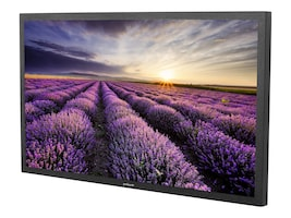 Peerless-AV 55 UV552 4K UHD LED-LCD Outdoor TV, Black, UV552, 34733051, Televisions - Commercial