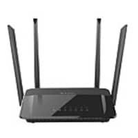 D-Link AC1200 Dual-Band Wireless Gigabit Router, DIR-842, 31137018, Wireless Routers