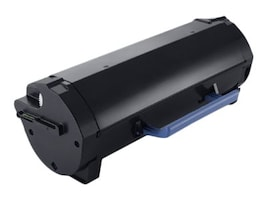 Dell 8500-Page Black Use & Return Toner Cartridge for Dell B2360d, B2360dn, B3460dn, B3465dn & B3465dnf, M11XH, 15121585, Toner and Imaging Components