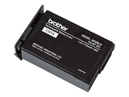 Brother PA-BT-001-B Main Image from Right-angle