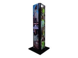 LG Frame Kit for 6BH5C-B 2-Pillar, PL-F860, 32854027, Monitor & Display Accessories