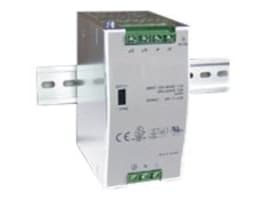 Transition Industrial DIN Rail Power Supply 120W, 25080, 9901489, Power Supply Units (internal)