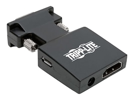 Tripp Lite P131-000-A-DISP Main Image from Left-angle