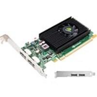 Lenovo NVIDIA NVS 310 PCIe 2.0 Low-Profile Graphics Card, 1GB DDR3, 4X60K59923, 31468562, Graphics/Video Accelerators