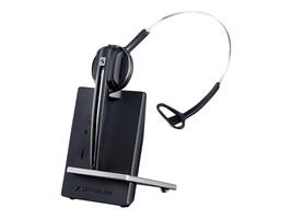 Sennheiser Wireless DECT Headset, 506410, 18123607, Microphones & Accessories