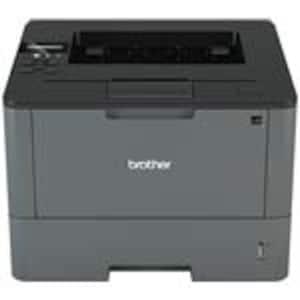 Brother HL-L5100DN Business Laser Printer, HLL5100DN, 37315663, Printers - Laser & LED (monochrome)