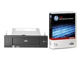 HPE RDX1000 USB 3.0 Internal Disk Backup System, B7B67A, 14665062, Removable Drives