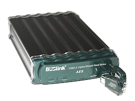 Buslink Media CSE-3T-SU3 Main Image from Left-angle