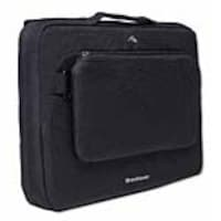 Brenthaven Tred Always-On Sleeve for 13 MacBook, Black, 2614, 31540712, Carrying Cases - Notebook