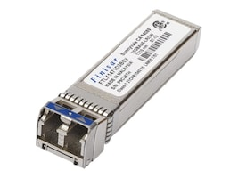 Finisar 10GBase-LR LW 1000Base-LX Dual Rate 10km 1310nm SM SFP+ Transceiver, FTLX1475D3BCV, 34972369, Network Transceivers