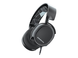 Steelseries Arctis 3 Console Gaming Audio Headset, 61511, 36252381, Headsets (w/ microphone)