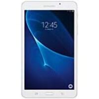 Open Box Samsung Galaxy Tab A T-Shark 2A 1.3GHz 1.5GB 8GB bgn BT 2xWC 7 WXGA MT Android 5.1 White, SM-T280NZWAXAR, 35875173, Tablets