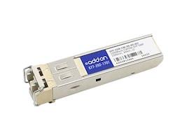 ACP-EP Memory SFP-1GB-CW-39-40-AO Main Image from Left-angle