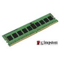 Kingston 8GB PC4-17000 288-pin DDR4 SDRAM UDIMM for Select ProLiant, Workstation Models, KTH-PL421E/8G, 31769496, Memory