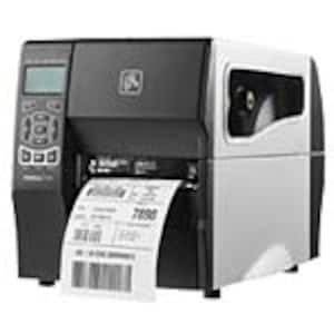 Scratch & Dent Zebra ZT230 Direct Thermal 200dpi USB Serial Parallel Printer, 123100-202, 36947458, Printers - Label