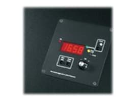 Middle Atlantic CLOCK TIMER, L5 SERIES, 4INCH, FITS L5 SERIES PRESENTER PANEL TO HELP, L5-CLOCKTIMER4, 37017412, Furniture - Miscellaneous