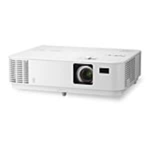 Open Box NEC VE303 SVGA DLP Projector, 3000 Lumens, White, NP-VE303, 33635635, Projectors