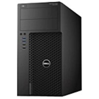 Dell Precision T3620 MT Xeon QC E3-1270 v5 3.6GHz 32GB 512GB SSD M2000 DVD+RW GbE W10P64, 3000012767107.1, 33973811, Workstations