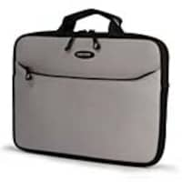 Mobile Edge SlipSuit Sleeve for 13 MacBook Pro MacBook Air, Silver, MESSM2-13, 31889252, Carrying Cases - Notebook