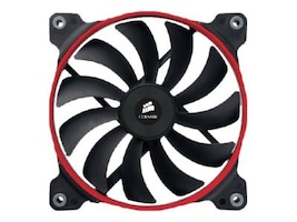 Corsair Air Series AF140 Quiet Edition High Airflow Fan, CO-9050009-WW, 14032353, Cooling Systems/Fans