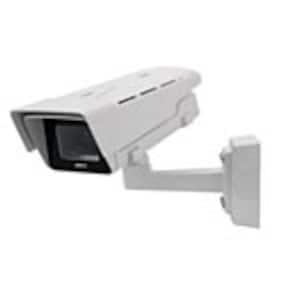 Open Box Axis P1365-E Mk II Day and Night Network Camera, 0898-001, 37062686, Cameras - Security