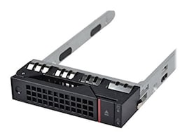 Edge 3.5 Lenovo SAS SATA Tray Caddy for Thinkserver RD350, RD450, RD550, RD650, TD350 & TD450, PE254278, 34495339, Drive Mounting Hardware