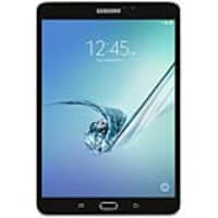 Open Box Samsung Tab S2 APQ8076 1.8GHz 3GB 32GB BT GPS 2xWC 8 QXGA MT Android Black, SM-T713NZKEXAR, 35072872, Tablets