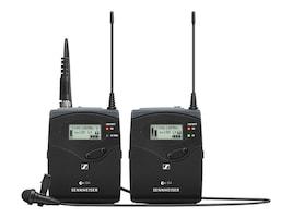 Sennheiser Wireless Lavalier System, 507954, 36174096, Microphones & Accessories