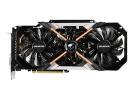 Gigabyte Technology GV-N1080AORUS-8GD R2 Main Image from Front