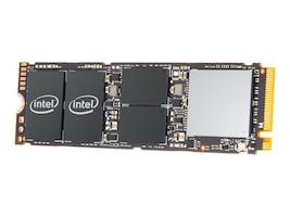 Intel SSDPEKKW512G8XT Main Image from Right-angle