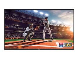 Sharp 69.5 4TB70CJ1U  4K Ultra HD LED-LCD Display, 4TB70CJ1U, 38157927, Monitors - Large Format