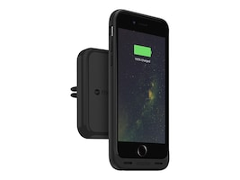 Mophie Charge Force Vent Mount, 3452, 33606746, Batteries - Other