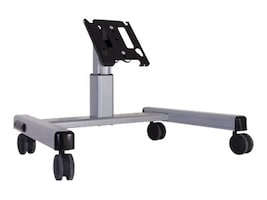 Chief Manufacturing Medium Confidence Monitor Cart 2', MFQ6000S, 15263541, Computer Carts