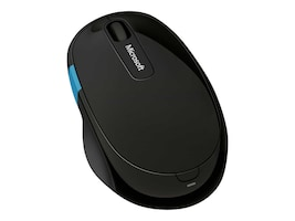 Microsoft Sculpt Comfort Mouse, Bluetooth, H3S-00003, 15522266, Mice & Cursor Control Devices