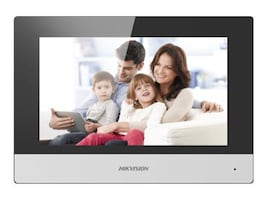 Hikvision TEMP MONITOR TABLET ACC, DS-KC001, 41027310, Environmental Monitoring - Indoor