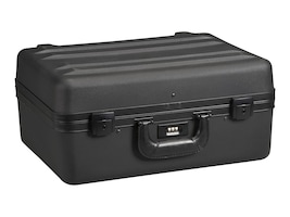 Black Box EMPTY CASES, HARD SHELL FOR VOICE DATA (, FT106A, 37442030, Carrying Cases - Other