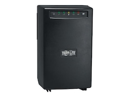 Tripp Lite Omni VS 1500VA 120V Line Interactive Tower UPS Extended Runtime (8) Outlets, TAA Compliant, OMNIVS1500XLTAA, 10757656, Battery Backup/UPS