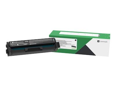 Lexmark Black High Yield Return Program Toner Cartridge for CS331dw, 20N1HK0, 37246418, Toner and Imaging Components - OEM
