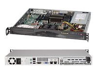 Supermicro SYS-5017R-MF Main Image from Multi-angle