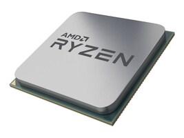 AMD Processor, AMD 8C Ryzen 7 2700X 3.7GHz 4.3GHz Turbo 16MB L3 Cache 105W 2933MHz DDR4, YD270XBGM88AF, 36158635, Processor Upgrades
