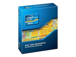 Intel Processor, Xeon 6C E5-2603 v4 1.7GHz 15MB 85W, Box, BX80660E52603V4, 31435744, Processor Upgrades