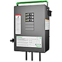 APC PB Busway Tap Off Unit (3) 1-Pole 3-Wire 20A (3) Drop Cords 3ft 5ft 7ft, PBP4A31L520F, 32030722, Premise Wiring Equipment