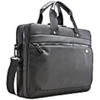 Case Logic Bryker 15.6 Laptop Bag, Black, BRYB115BLACK, 32073061, Carrying Cases - Notebook