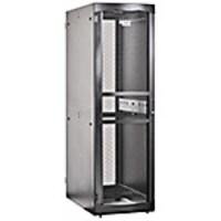 Eaton RS Networking Enclosure 45U x 800mm x 1100mm, Black, RSN4581B, 32095251, Racks & Cabinets
